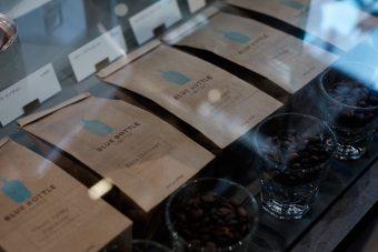 Blue Bottle Coffee Japan