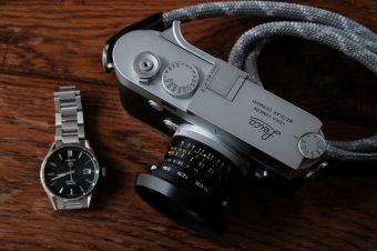 Leica M10-P ショートレビュー