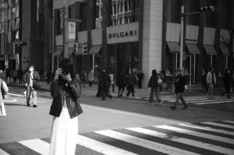 Leica CLを使ってもらおう