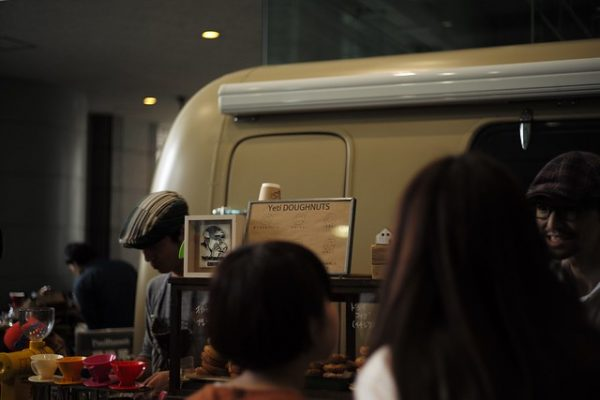 TOKYO COFFEE FESTIVAL 2015