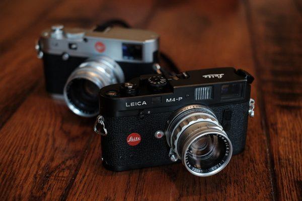 Leitz M4-P & Leica M(Typ240)