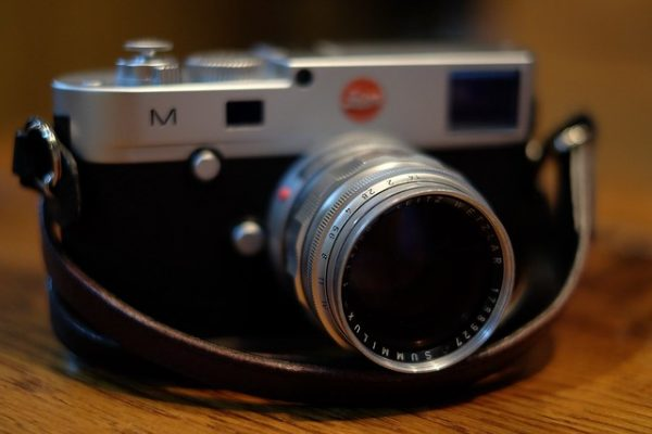 Summilux 50mm/f1.4 1st