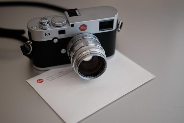 My Leica is back! agein!!