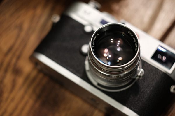 Leica M(Typ240) & Summarit f=5cm 1:1.5