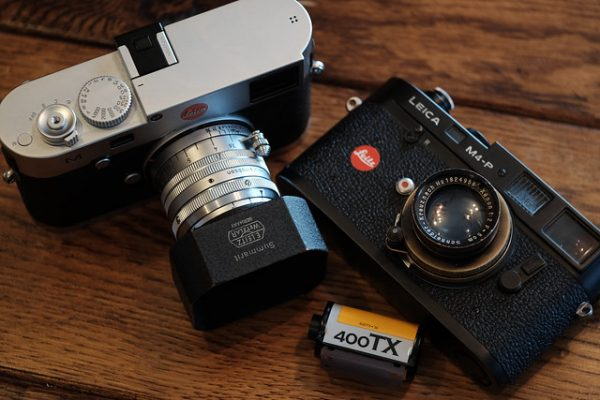Today's Leica