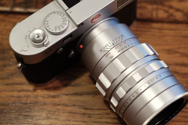 Summicron 90mm/f2 2nd