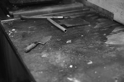 Craftsmen's tool