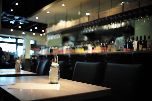 九吾郎ワインテーブル