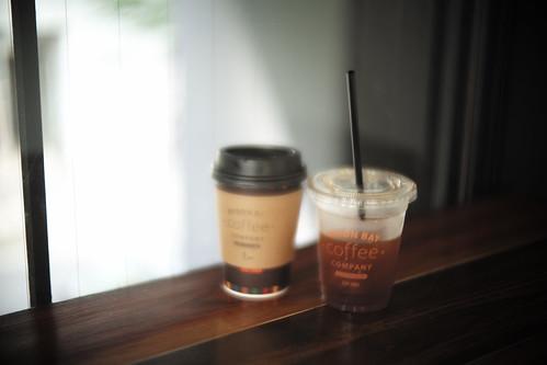 BYRON BAY COFFEE