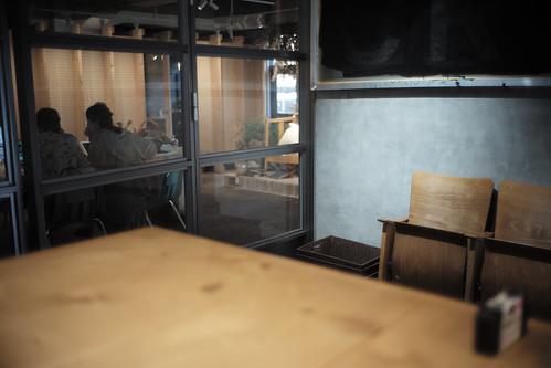 CRAZY CAFE 「Blank」