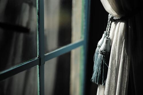 reflection curtain