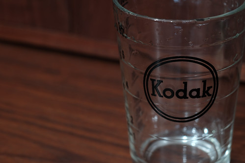 Kodak glass