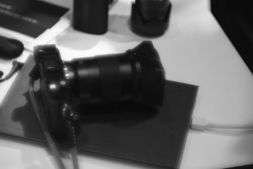 Leica CL & APO Summicron SL 35mm