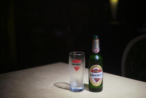 Croatia beer
